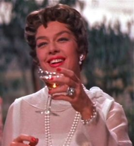 Rosaling Russell Cocktail Recipe (Bizarre Los Angeles)