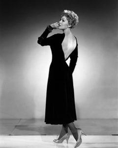 Kim Novak 1958
