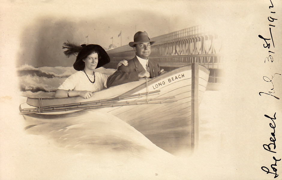 Long Beach 1912