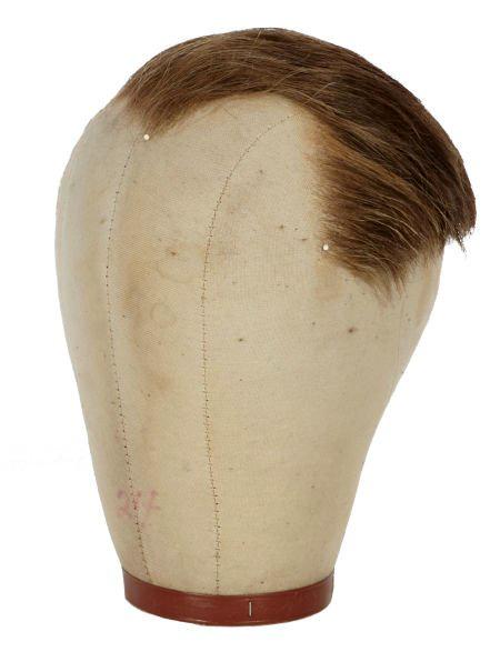 Frank Sinatra hairpiece