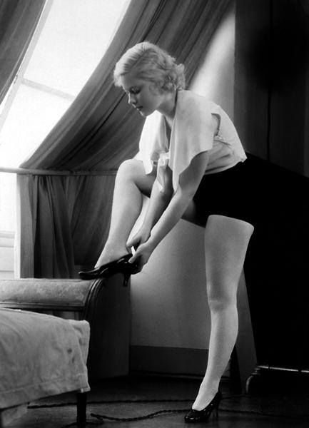 Mary Carlisle (Bizarre Los Angeles)
