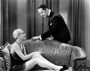 William Powell and Natalie Moorhead (Bizarre Los Angeles)