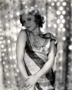 Nancy Carroll 1930