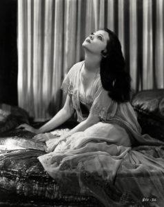 Sylvia Sidney 1931