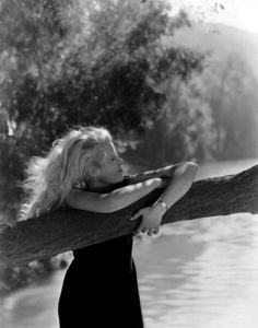 Joan Marsh 1932