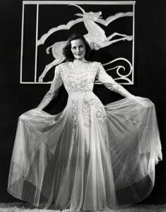 1942 Michèle Morgan