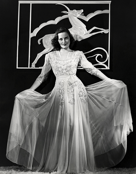 1942 Michèle Morgan