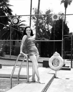 Ann Blythe 1946