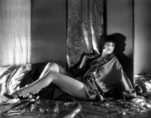 Ethlyne Clair (Bizarre Los Angeles)