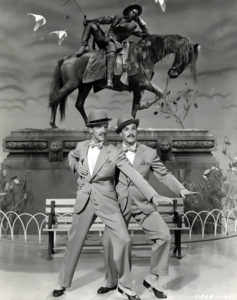 Fred Astaire Gene Kelly