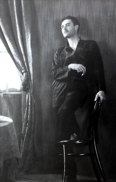 John Gilbert (Bizarre Los Angeles)
