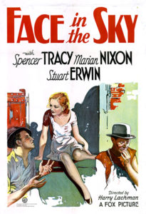 Face in the Sky 1933