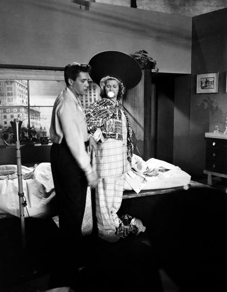 I Love Lucy Desi Arnex Lucille Ball