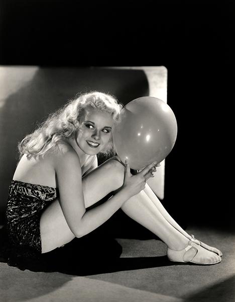 Joan Marsh Balloon