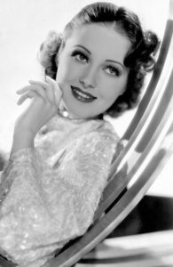 June Lang (Bizarre Los Angeles)