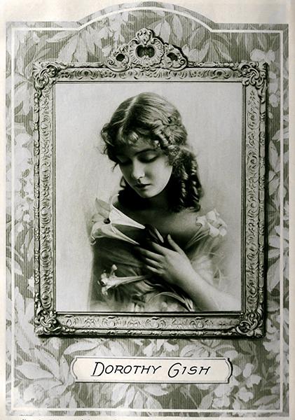 Dorothy Gish 1915