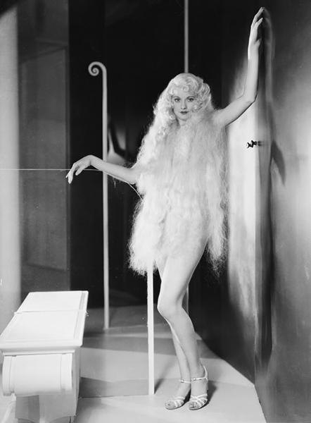 Lucille Ball 1933