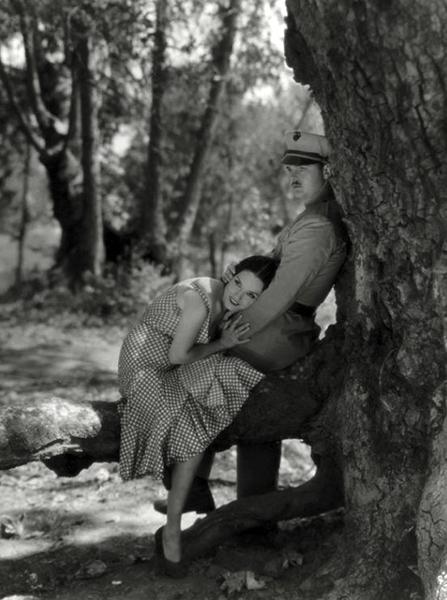 Lupe Velez Lawrence Tibbett Cuban Love Song 1931