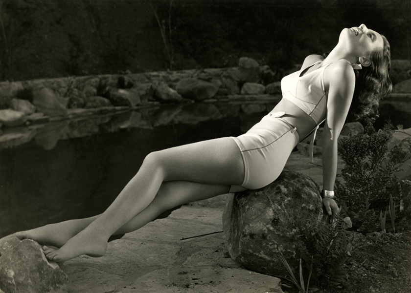 Michele Morgan 1942