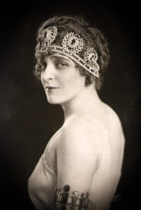 Marguerite Namara