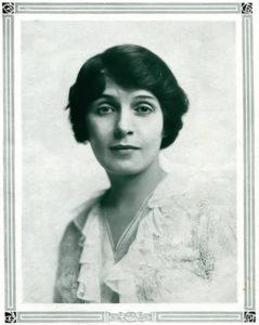 Mary Alden (Bizarre Los Angeles)