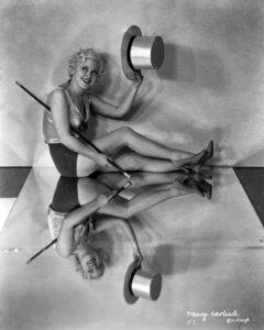 Mary Carlisle dancer