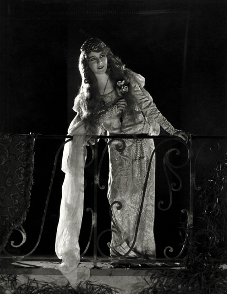 Mary Philbin Phantom of the Opera 1925