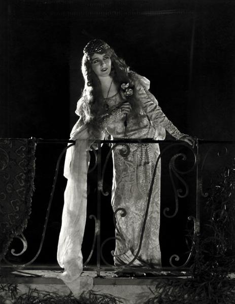 Mary Philbin Phantom of the Opera 1925