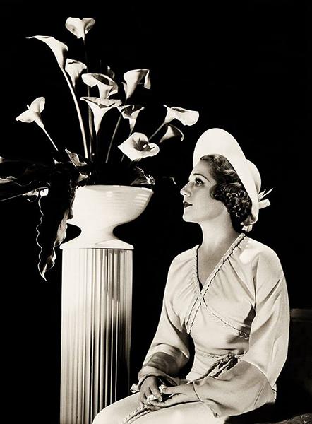 Mary Pickford 1935