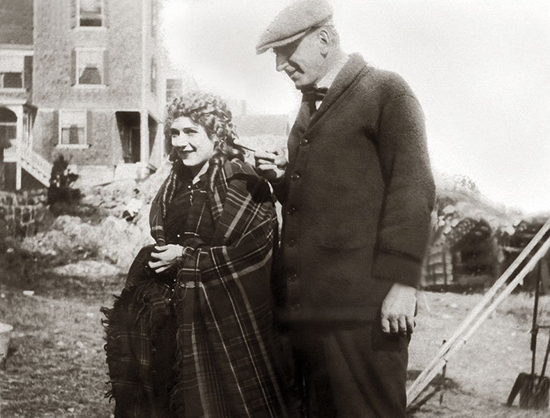 Mary Pickford Maurice Tourneur