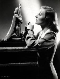 Michèle Morgan 1942