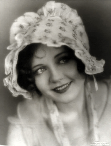 """""""I'm what's known as a poor rehearser. I save everything I have to give until the camera starts --"""" -- Nancy Carroll (Bizarre Los Angeles)"""