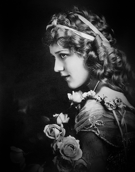 Mary Pickford (Bizarre Los Angeles)