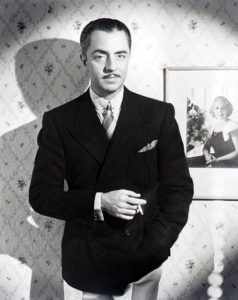 William Powell 1931