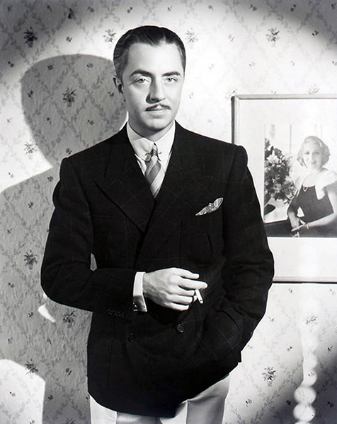 William Powell 1931