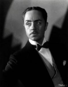 William Powell 1928
