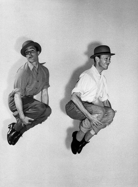Ziegfeld Follies Fred Astaire Gene Kelly