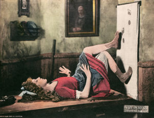 Mary Pickford Through the Backdoor 1921