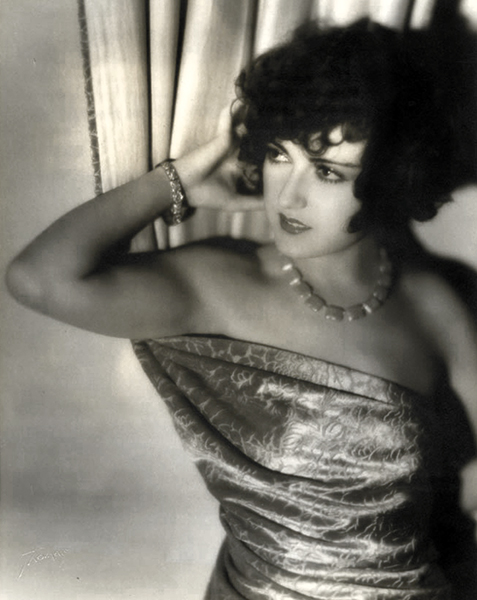Ethlyne Clair