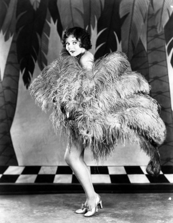 """Nobody can stand on the sidelines and hear himself when he speaks. My experience on the stage shows me it is necessary [to have a voice coach]. -- Nancy Carroll (Bizarre Los Angeles)"