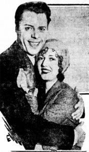 Ernest Westmore Ethlyne Clair