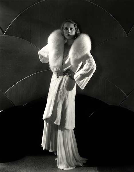 Leila Hyams 1932