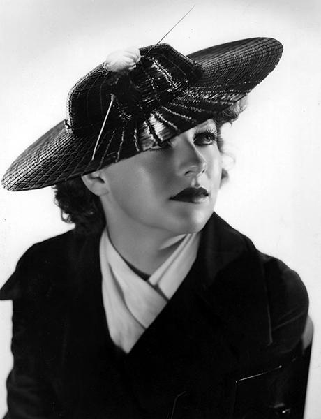 Betty Furness (Bizarre Los Angeles)