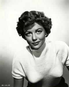 Dorothy Malone 1954