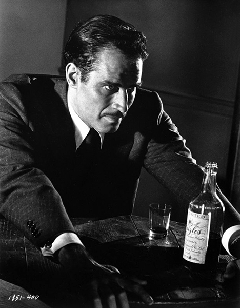 Charlton Heston Touch of Evil