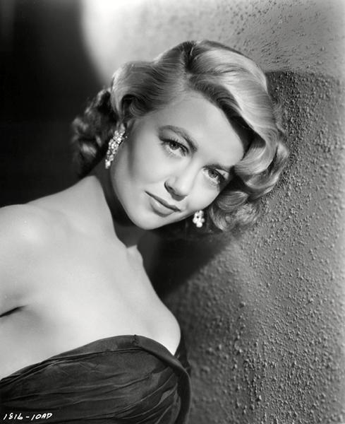 Dorothy Malone 1956