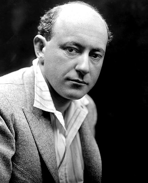 Cecil B. DeMille 1920