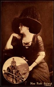 Ruth Roland 1911