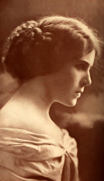Ruth Roland 1912