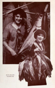 Ruth Roland 1913